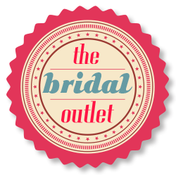 Designer Wedding Dresses at Outlet Prices