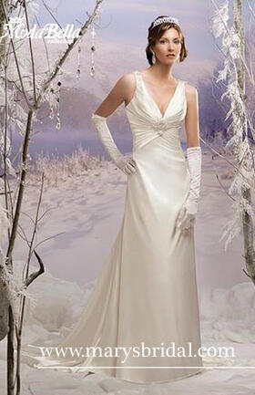 Marys Bridal3Y268