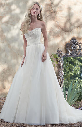 Maggie SotteroMisty