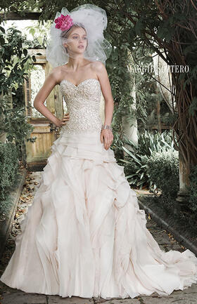 Maggie SotteroTiffany