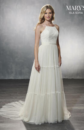 Mary's BridalMB5001
