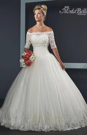 Marys Bridal3Y294