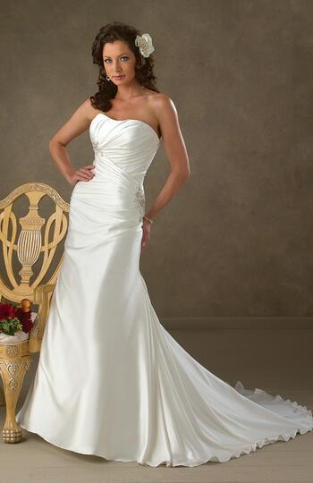 The bridal outlet bridal outlet designer wedding gowns for Designer wedding dresses with prices